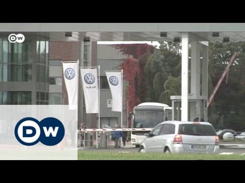 Emden in the dust of the VW emissions scandal | Made in Germany