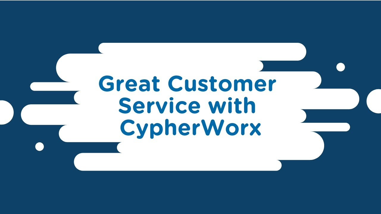 Our Team Cypherworx