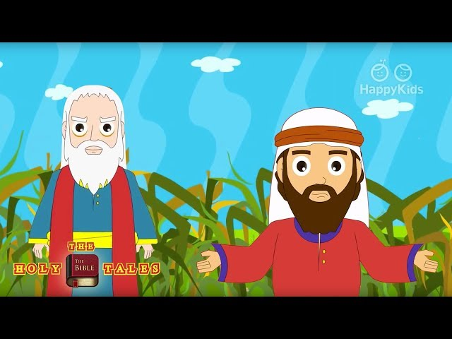 Micah - Bible Stories For Children