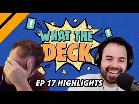 [Highlight] What The Deck 17 w/ Noxious! | Enter the Battlefield vs Exit the Battlefield | MTG Arena