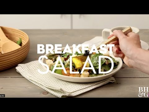 Breakfast Salad   Eat This Now   Better Homes & Gardens