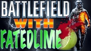 BATTLEFIELD 3: TIME TO TURN ON THE HYPE MACHINE (BF3 GAMEPLAY)
