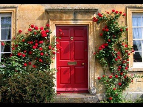 Народные приметы про двери