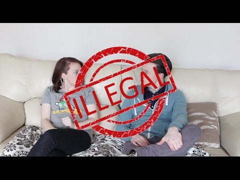 HOW TO BREAK THE LAW IN IRELAND (FEAT Sean Burke)