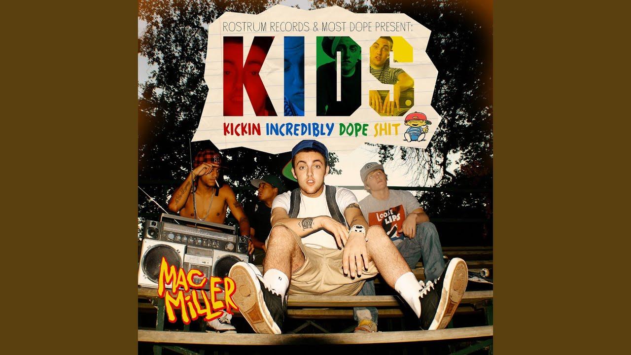 Mac Senior Miller Skip Day
