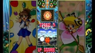 Puyo Puyo Sun 64 - Défi Gameplay (JAP-N64)
