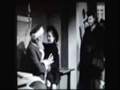 a 1940s black and white christmas - Black And White Christmas Movie