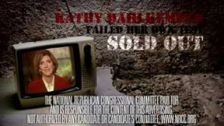 Kathy Dahlkemper Sold Out Pennsylvania