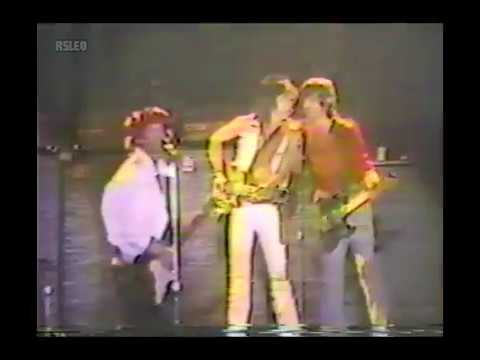 Rolling Stones - Live New Orleans / 13 July 1978 (poor sound quality)