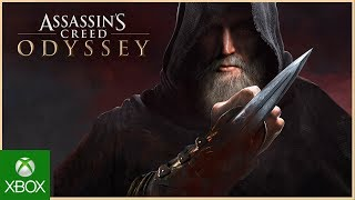 Video Assassin's Creed Odyssey: Post Launch & Season Pass Trailer | Ubisoft download MP3, 3GP, MP4, WEBM, AVI, FLV September 2018
