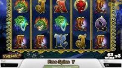Tales Of Krakow Slot - 1 Liner Big Win!
