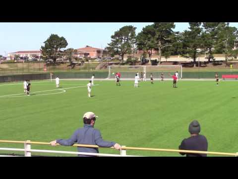 SFGE 01B Black vs Dublin United Premier