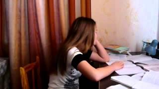 Как заставить себя сделать уроки!(, 2015-01-09T13:00:24.000Z)