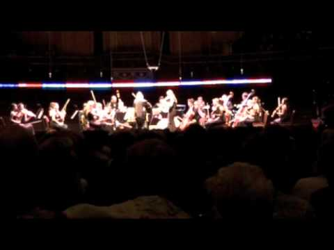 Nigel Kennedy, Alicja Smietana, Orchestra of Life, Vivaldi part 1