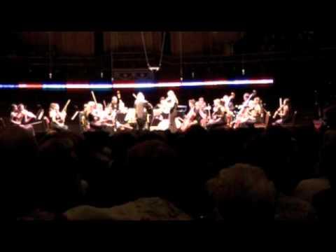 Nigel Kennedy, Alicja Smietana, Orchestra of Life, Vivaldi part 1