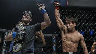 ONE Special Feature | Joshua Pacio vs. Yosuke Saruta