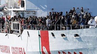كريبو: الاتحاد الاوروبي اظهر ضعفاً في الرؤية في مواجهة ازمة اللاجئين     16-5-2016