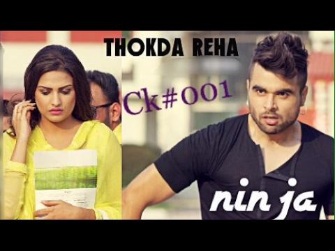 Thokda Reha song -Funny😜version- #CkTaraori
