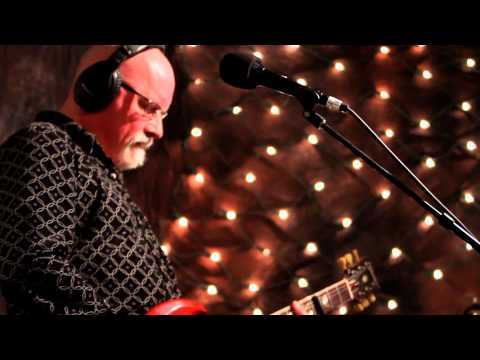 Brendan Perry - Song to the Siren (Live on KEXP)