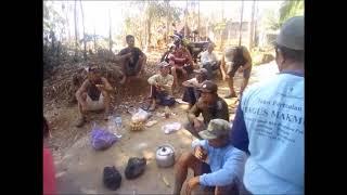 Trah topawiro dan mukiyem 2018