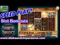 Online Slots Compilation 🚨 BONUS & WINS !! SPEED PLAY HIGH ROLLER CASINO