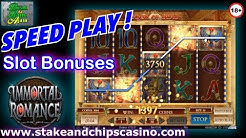 Online Slots Compilation 🚨 BONUS & WINS !! SPEED PLAY HIGH ROLLER CASINO