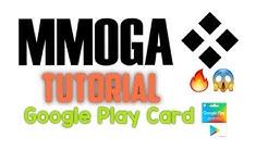 MMOGA Tutorial #3 - Play Store Guthaben kaufen🔥😱
