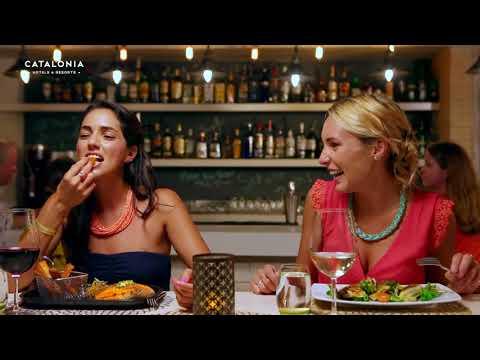 #CataloniaExperience: Catalonia Caribbean Resorts (Official)