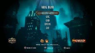 BioShock 2 - Hard - Parte7: Quem Te Mandar Jogar No Hard (1080p)
