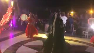 BERNA TAN (KINAYI YAKMIŞLAR GELİNE) Video