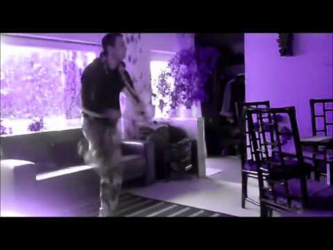 Gabber/shuffle... dance