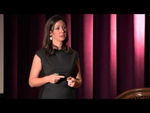 Dare to demand justice: Natalie Bridgeman Fields at TEDxCornellU
