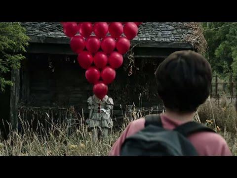 IT (ОНО) КЛОУН УЖАС 2017 ТРЕЙЛЕР 2
