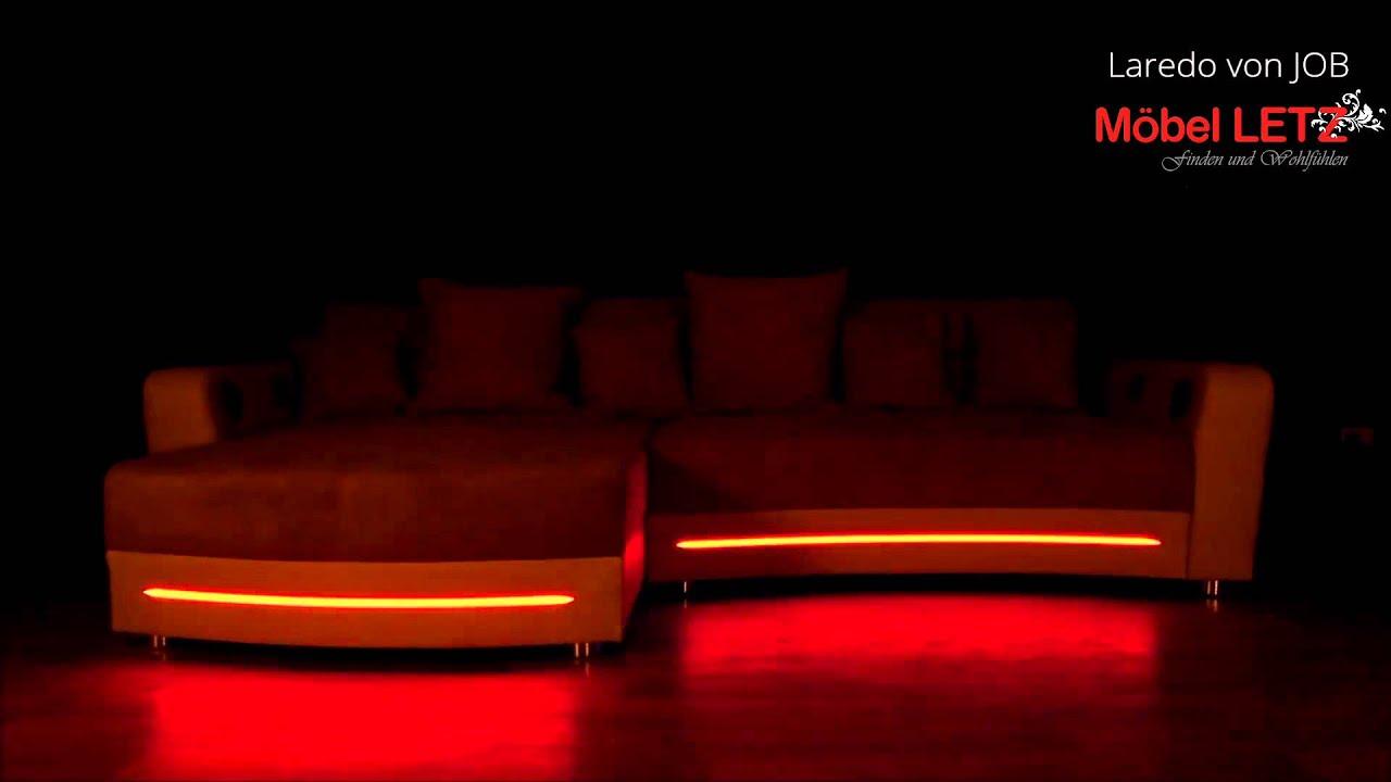 laredo von jockenh fer sofa youtube. Black Bedroom Furniture Sets. Home Design Ideas