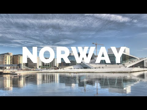 Travel Oslo, Norway!