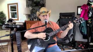 1497  - Love Me Tonight -  Don Williams cover with guitar chords and lyrics