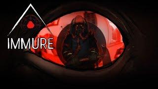 WRAITH'S GONNA GETCHU   Immure (Indie Horror Demo)