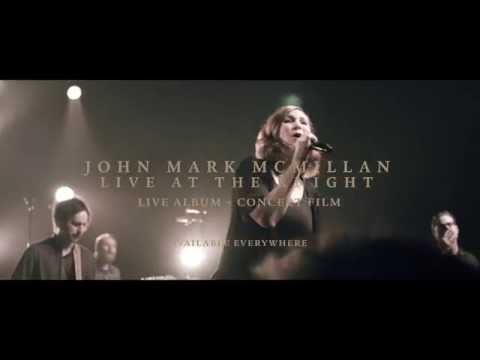 Story Behind How He Loves - John Mark McMillan with Kim Walker-Smith