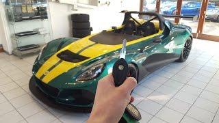 Lotus 3 Eleven 2016 Videos