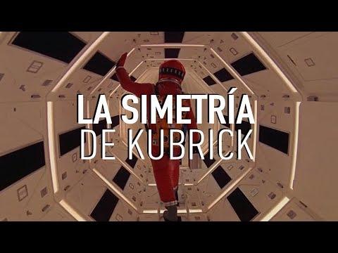 La simetría de Kubrick