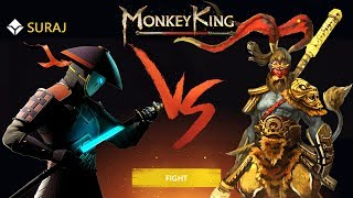 Shadow Fight 3 Official Chinese New Year The Monkey King - Grand Lunar Tournament