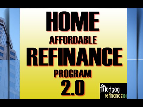 How to Qualify for Harp 2.0 Mortgage Refinance Loan Program Online