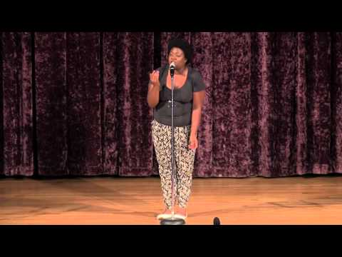 National Poetry Slam Finals 2015 - Imani Cezanne