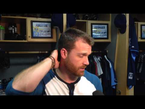 Logan Forsythe 3 RBI Not Enough In 4-3 Loss To White Sox