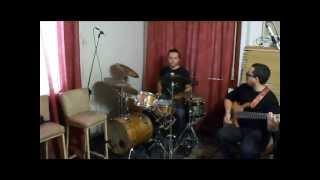 Kamikaze Trio-Designer Stubble (Dave Weckl)