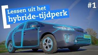Afscheid van de hybride-auto   INPLUGGEN of DOORPUFFEN #1