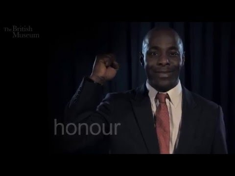 Shakespeare's Julius Caesar: Paterson Joseph as Brutus