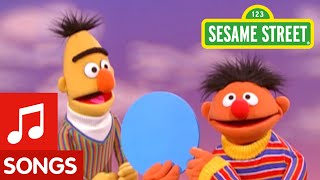 Sesame Street: Bert and Ernie
