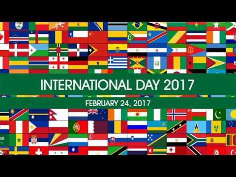 ISCAD International Day 2017