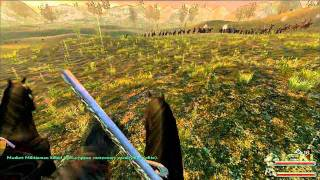 Mount & Blade: With Fire & Sword - Overwhelmed Gameplay